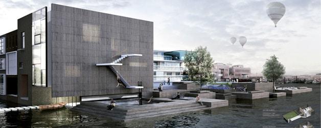 Winners of L.I.BO. Living in Boreno Design Competition