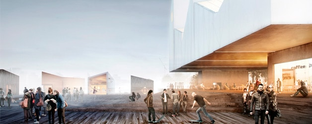 Results of the Baltic Sea Art Park International Competition
