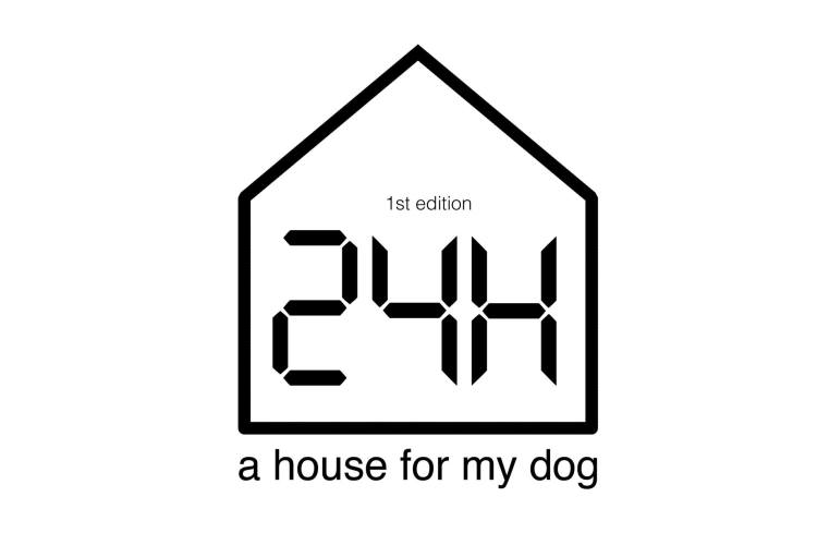 1st place in 24H COMPETITION - a house for my dog