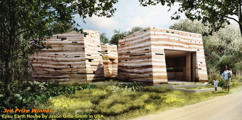 Pleasing Winners Of Mud House Design 2014 Competition Reinventing The Largest Home Design Picture Inspirations Pitcheantrous