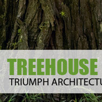 Competition Triumph Architectural Treehouse Award 2014