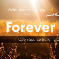 Competition Forever Home: Open Source Building Design Challenge