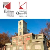 Competition Headquarters for Architects of Ferrara