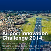 Swedavia Airport Innovation Challenge