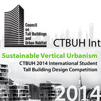 CTBUH 2014 Student Tall Building Competition
