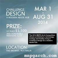 2014 MNPG Arch Competition