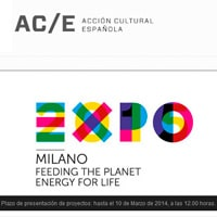 Competition Spanish Pavillion for the Expo Milano 2015