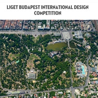 Liget Budapest International Architecture Competition