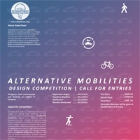 Competition DawnTown: Alternative Mobilities