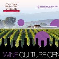 Competition Wine Culture Centre