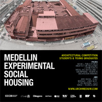 Competition Medellin Experimental Social Housing