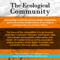 Competition Ecological Community