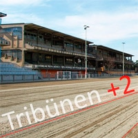Competition Tribünen +2