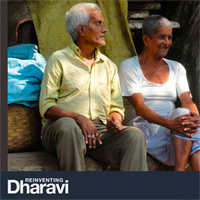 Competition Reinventing Dharavi