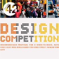 Vision42 Design International Competition