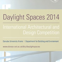 Competition Daylight Spaces