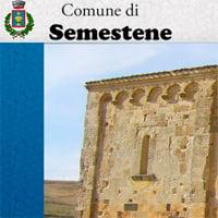 Competition Santa Croce in Semestene
