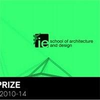 IE Architecture Prize