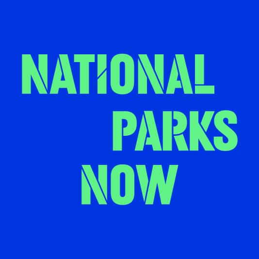 National Parks Now thumb
