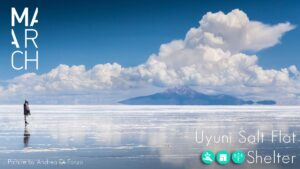 022-IMAGEN.jpg International Architecture Competition: Uyuni Salt Flat Sheltet