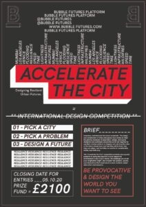 200608_Poster_Portrait-01.jpg Accelerate the City: Designing Resilient Urban Futures