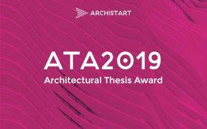 2019.jpg Architectural Thesis Award - ATA2019