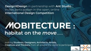 3-1.jpg Mobitecture - Design X Design's new competition encourages creation of 'movable habitats'!