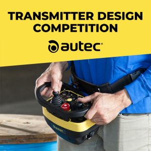 AUTEC-Desall_5001x5001.jpg Industrial Design Competition: Transmitter Design Competition