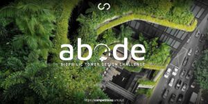 Abode_Cover_R1.jpg Architecture Challenge to design a Residential Tower: Abode - Biophilia in Architecture for better living