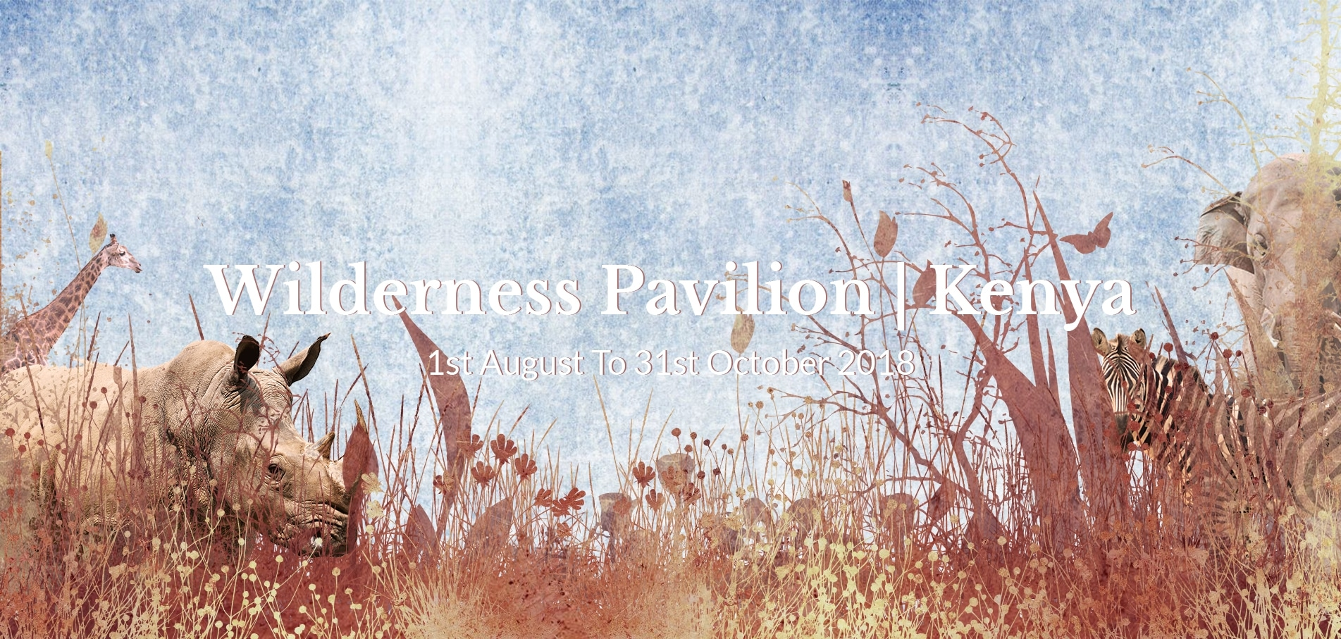 competition to design a free standing pavilion wilderness pavilion