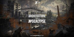 Architecture-of-the-Apocalypse-1.jpg Architecture of the Apocalypse - Using Space Technology to colonize earth again after Apocalypse
