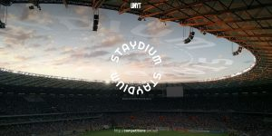C3.jpg Architecture Competition to Design a Stadium: Staydium - Stadiums that live beyond sports
