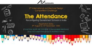 Competition-3-Poster-A-.jpg Architecture Competition to Design a School: The Attendance – Reconfiguring Government Schools in India