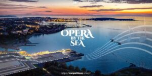 Cover-25.jpg Architecture Competition to Design Opera House: Opera by the sea - Opera house for Estonia