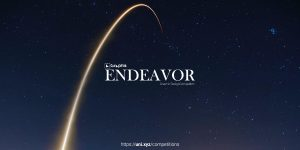 Cover-32.jpg Graphic Design Competition: Endeavor- Advent of a new space age