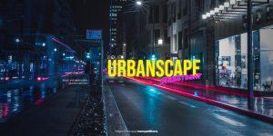 Cover-37.jpg Urbanscape : Streetbeat - Furniture that rejuvenates the public realm