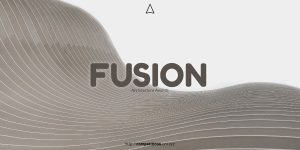 Cover-4.jpg Fusion - New possibilities made possible by architecture