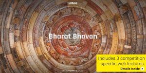 Cover-Bharat-Bhavan.jpg Bharat Bhavan 2020 - Discovering Indian culture through architecture