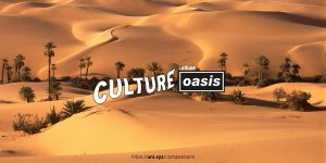 Cover-Template-4.jpg The Oasis Cultural Center - Cultural center of Marrakech, Morocco