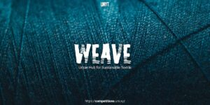 Cover1-3.jpg Design Competition for a Urban Studio: Weave - Sustainable fashion Hub challenge