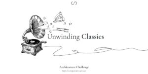 Coverw.jpg Unwinding Classics - Exploring architecture theory through design experimentation