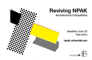 DB_post.jpg Open International Architectural Competition: Reviving NPAK