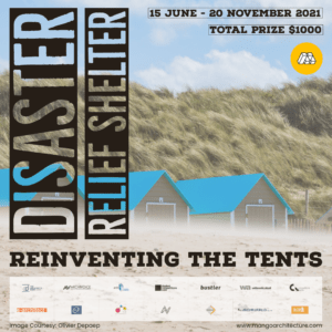 DRS2021-2-1.png Disaster Relief Shelter-Reinventing The Tents