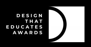 Design-that-Educates-Awards.jpg Design that Educates Awards 2020