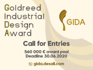 GIDA_800x600.png Goldreed Industrial Design Award 2020