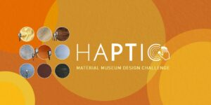 Haptic_Web-Cover.jpg Haptic - Design a Museum for Materials