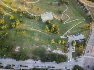 Houston-Endowment-Site-in-Spotts-Park.jpeg Houston Endowment Headquarters International Design Competition