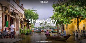 Main-Cover.jpg Street City Vietnam - Rejuvenating the street markets of Vietnam.