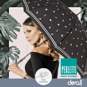 PERLETTI.png Competition the Design a New Umbrella: Your Umbrella, Your Perletti