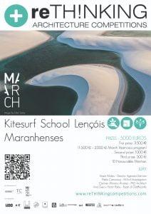 POSTER-1.jpg Kitesurf School Lensóis Maranhenses Design Competition